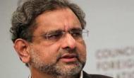No case filed against Hafiz Saeed: Pakistan PM Abbasi