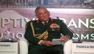 Need to identify nations sponsoring terrorism, says Bipin Rawat