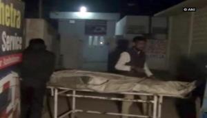 Jind rape, murder suspect found dead