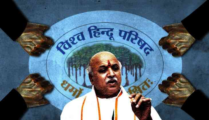 Pravin Togadia lost & found: Are Modi & RSS trying to cut VHP to size?