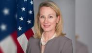 US diplomat Alice Wells to participate in Raisina Dialogue