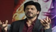 Income Tax Department issues notice to SRK for Alibag farmhouse