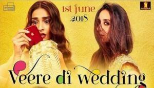 Veere Di Wedding trailer launch: Did Kareena Kapoor Khan just confirms Sonam Kapoor's secret marriage?