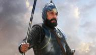 'बाहुबली' का 'कटप्पा' अब तलवार नहीं गोलियां चलाएगा, ये रहा सबूत