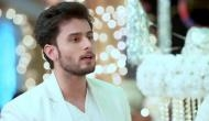 Ishqbaaz: Leenesh Mattoo to wear Manish Malhotra's creation for on-screen wedding