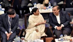 Mukesh Ambani to invest Rs 5000 crore in West Bengal