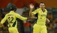 Australia vs England: Josh Hazlewood ruled out of Gabba ODI