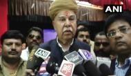 Padmaavat: Karni Sena chief urges public to impose curfew in cinema halls