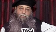 Suraj Pal Amu refuses to apologise for calling news anchor 'baby'