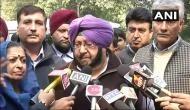 After meeting Rahul Gandhi, Rana Gurjit Singh's resignation accepted: Captain Amarinder Singh