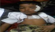 प्रद्युम्न हत्याकांड जैसा मामला: छुट्टी के लिए 'दीदी' ने मासूम को मारा चाकू