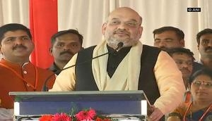 Amit Shah to launch 'Yuva Udghosh' in Varanasi