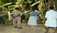 Kerala: Woman murders son, arrested