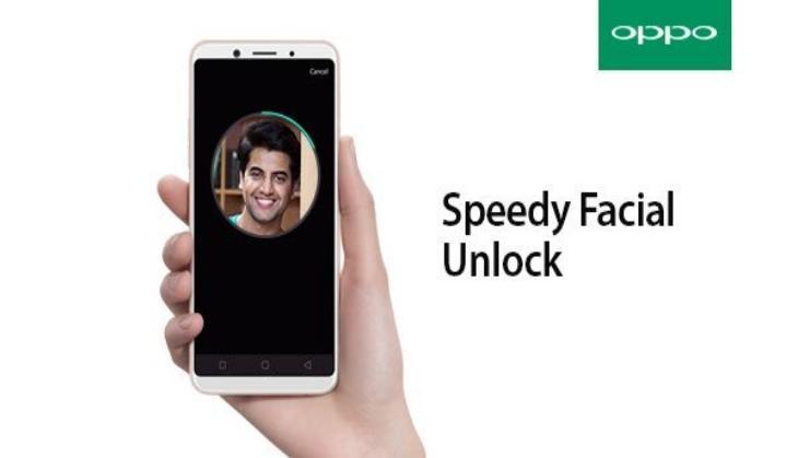 फेस अनलॉक फीचर के साथ Oppo का सस्ता स्मार्टफोन लॉन्च