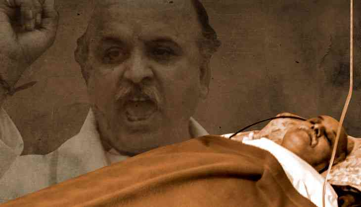 Paranoid and powerless: How the wheel has come full circle for Togadia