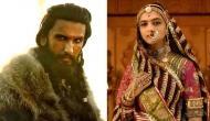 Padmaavat: Have you seen these 2 unseen promos of the film featuring Ranveer Singh, Deepika Padukone yet?