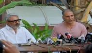 Bhansali 'thanks' Akshay for averting PadMan-Padmaavat clash