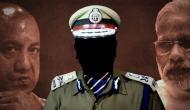UP-New Delhi cold war intensifies as Centre ignores Yogi Adityanath's DGP demands