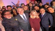 अमिताभ बच्चन ने ऐसा क्या किया कि 'निशब्द' हो गए इजरायल के प्रधानमंत्री