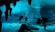 Mexico: World's largest underwater cave found