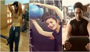 The transformation of these Bollywood celebrities from fat to super-fit will make you hit the gym right now