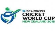 ICC U-19 World Cup: Ali Zaryab's half-century guides Pak to semis