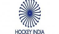 Hockey India congratulates Mandeep Singh on completing 100 international caps