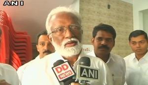 BJP urges Centre to intervene in ABVP worker's murder
