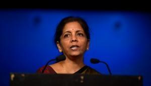 Did govt shift Defexpo to Chennai to project Nirmala Sitharaman in Tamil Nadu?