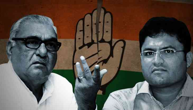 Haryana: Congress has Khattar on the mat but its own house isn't in order