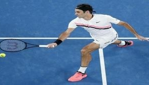 Federer one win away from being oldest No 1 in tennis