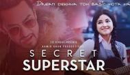 'बाहुबली' से भी आगे आमिर खान, 'सीक्रेट सुपरस्टार' हुई सुपर डुपर हिट