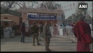 Bodh Gaya Blasts: NIA filed supplementary chargesheet