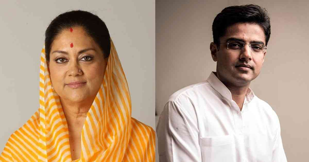 Caste is the Credo in Rajasthan By-polls