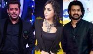 Bigg Boss ex-contestant Arshi Khan signed film opposite Baahubali star Prabhas, all thanks to Salman Khan
