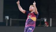 IPL: Governing body assures Stokes's replacement if needed