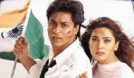 'Phir Bhi Dil Hai Hindustani' failure made me stronger: SRK