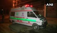 दिल्ली: प्लास्टिक फैक्ट्री में लगी 'मौत' की आग में 17 लोगों ने जान गंवाई