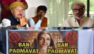 'पद्मावत' पर करणी सेना का यू-टर्न, फिल्म को रिलीज ना करने का किया ऐलान