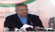 छत्तीसगढ़: 'CM रमन सिंह के संरक्षण में चिटफंड घोटाले से 5000 करोड़ की लूट'