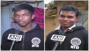 Two Chhattisgarh tribal boys selected for IIT Delhi