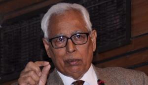 जम्मू-कश्मीर के राज्यपाल ने सुरक्षाबलों को दिए निर्देश, कार्रवाई में न हो नागरिकों को नुकसान