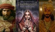 Padmaavat Box Office Prediction: Ranveer Singh, Deepika Padukone, Shahid Kapoor's film all set for 30 crores opening