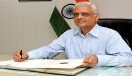 'पीएम मोदी के ऑफिस से अचानक आया मुख्य चुनाव आयुक्त बनने का ऑफर'