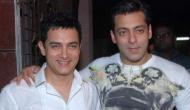 आमिर की 'सीक्रेट' चमक को देख 'भाईजान' चले चीन