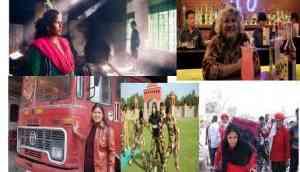 Five women breaking the stereotypes