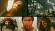 रणवीर सिंह ने 'खिलजी' को बताया 'राक्षस', कमेंट हुआ वायरल