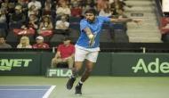 Australian Open: Bopanna-Babos enter mixed quarters