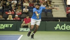 Bopanna-Babos enter Australian Open mixed doubles finals