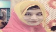पाकिस्तानी लड़की ने की हिन्दुस्तानी लड़के से शादी, विदेश मंत्री ने दिया ये तोहफा